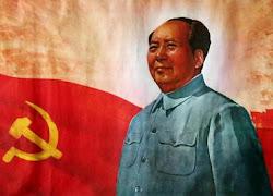 Algunos libros de Mao
