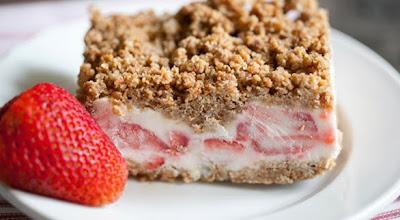 how to make frozen strawberries
