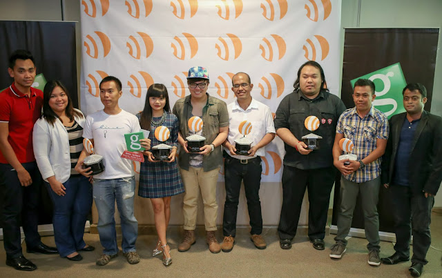 Best Cebu Blogs Awards 2013 Best Bloggers by Niche