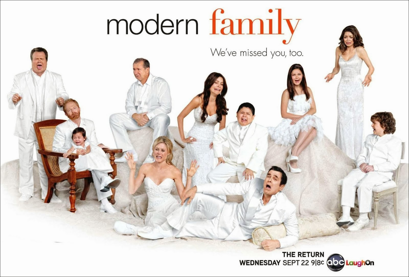 modern family 5 essay What we see as a family some years back is different there has been a lot of  transition from traditional towards modern families it is sometimes.