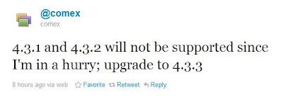 iPad 2-Jailbreak erscheint vorerst nur für iOS 4.3.3