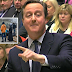 Cameron calling refugees a 'bunch of migrants' dehumanises those in need of our support