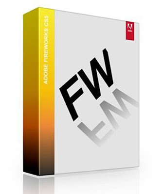 Adobe Fireworks CS5 – Portable