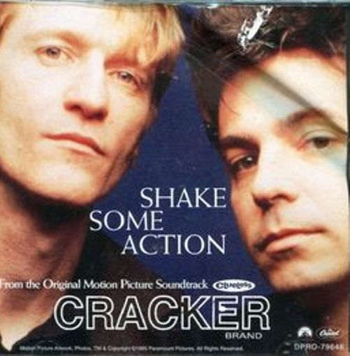 Disco CRACKER - Shake some action