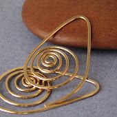 Spiral Seashells