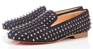 zapatos de lujo de hombre
