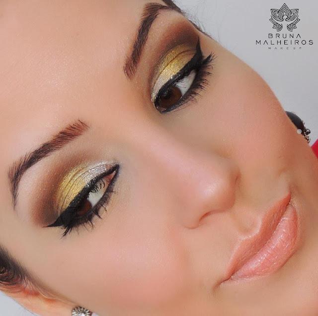 maquiadora bruna malheiros