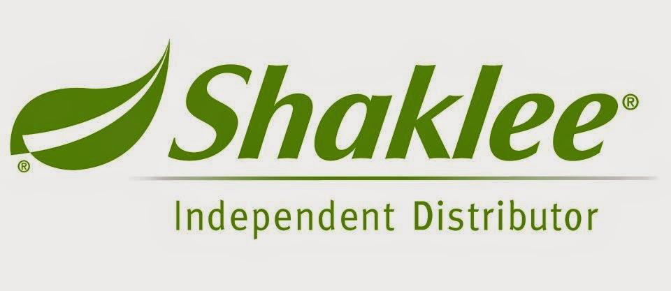 Pengedar Sah Shaklee