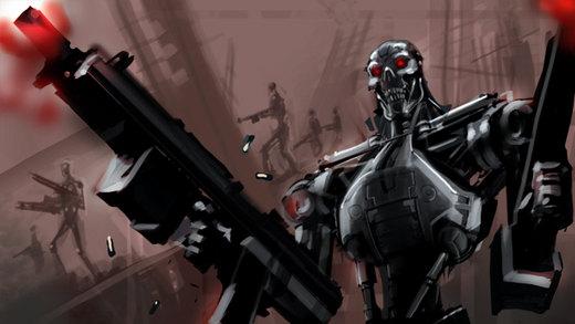 Terminator por pungang