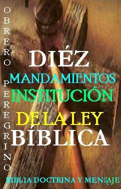 NOVENO MANDAMIENTO DE LA LEY BÍBLICA