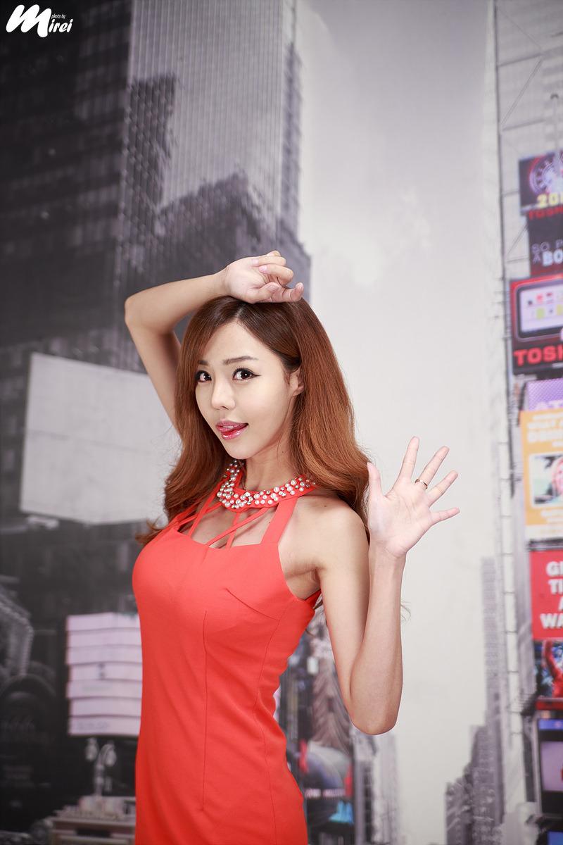 xxx nude girls: Gorgeous Seo Jin Ah