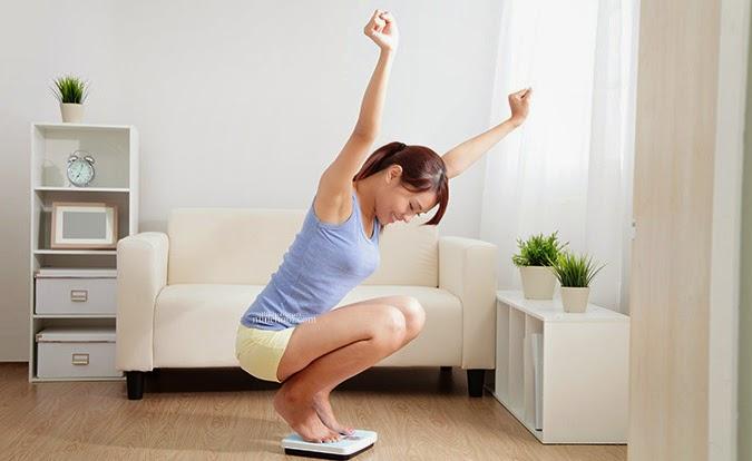 Evde 500 Kalori Yakmak İçin 5 Basit Yöntem