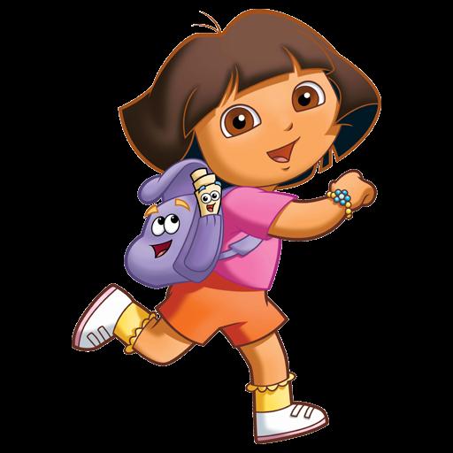 Dora The Explorer Invitations is adorable invitation sample