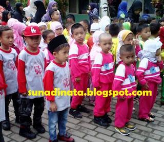 5  Lokasi Untuk  Liburan sekolah