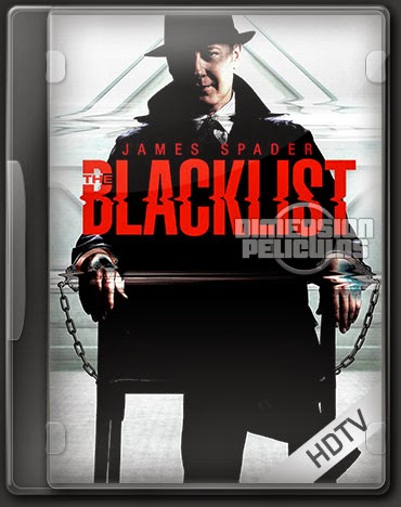 The Blacklist Temporada 1 (HDTV Ingles Subtitulada) (2013)