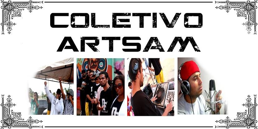 Coletivo ArtSam