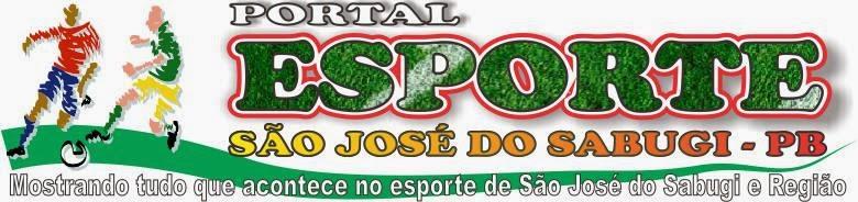 Portal Esporte São José do Sabugi