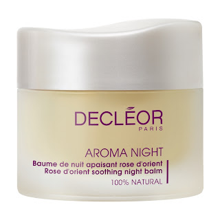 Decleor Aromessence Rose D'Orient Night Balm