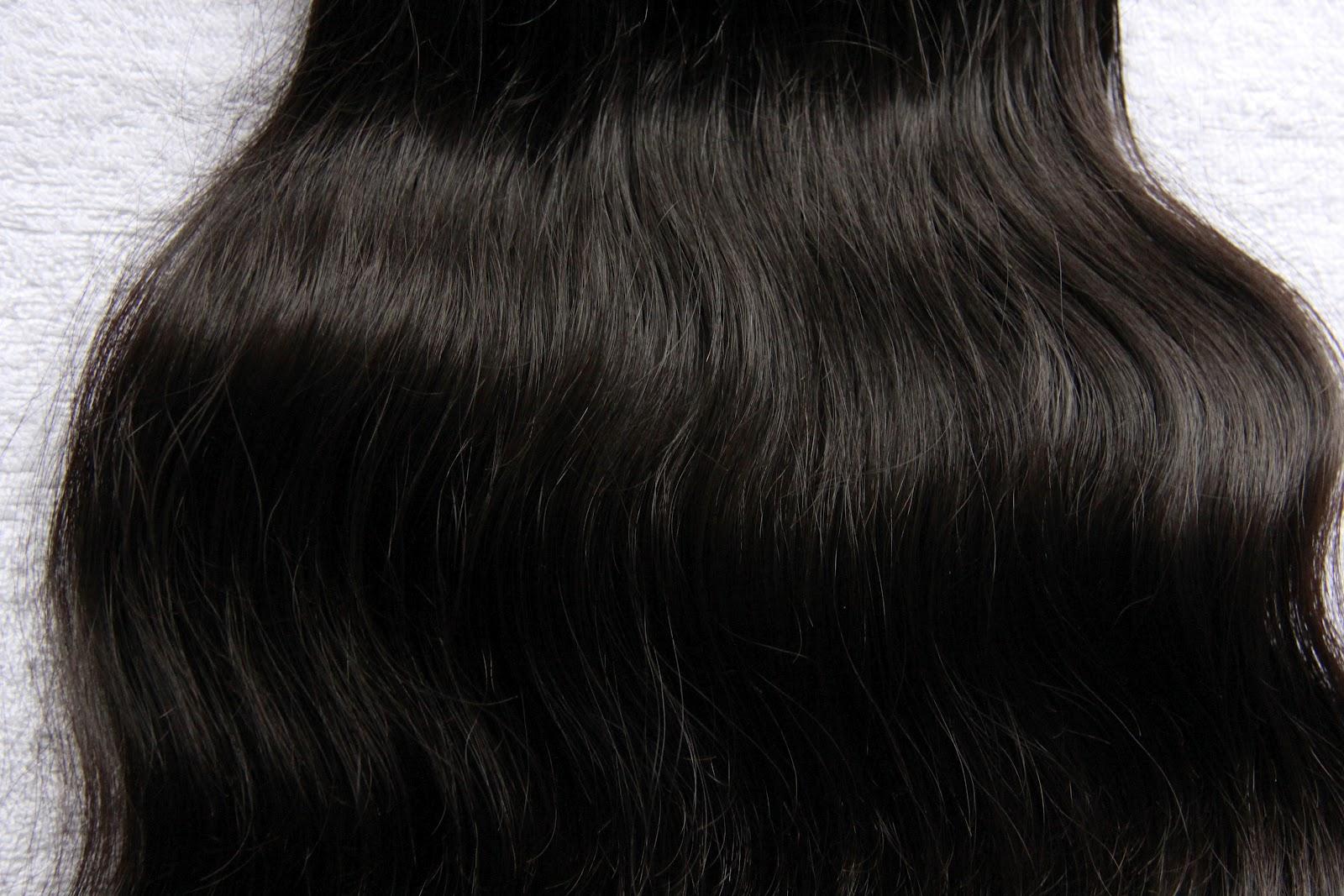 Le masque pour léclat des cheveux gras