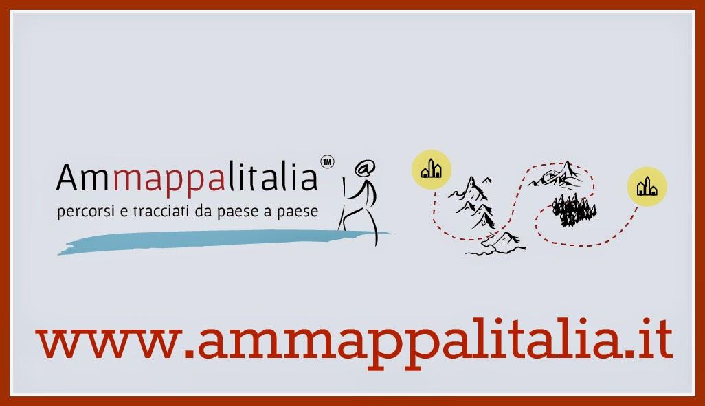 AMMAPPALITALIA TUTTA L'ITALIA A PIEDI