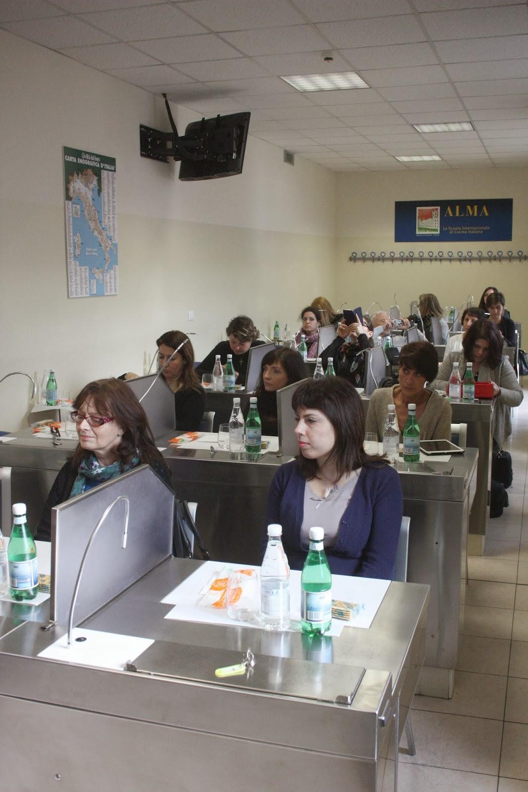 Bigshade parmigiano reggiano academy e alma scuola internazionale di cucina italiana - Alma scuola cucina ...