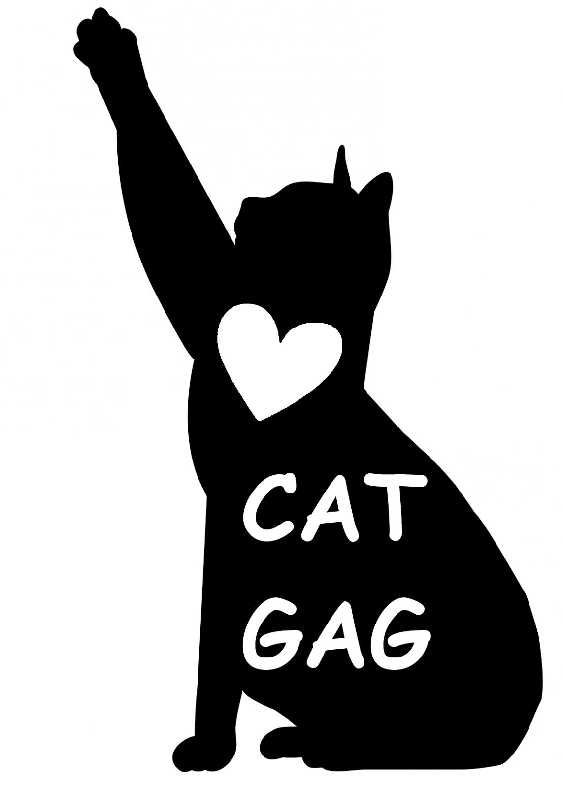 Cat GAG