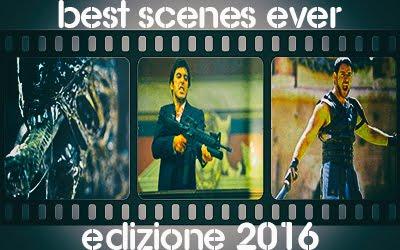Best Scenes Ever - 29/12/2016