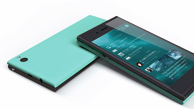 Jolla phone to go on sale on 27th of November