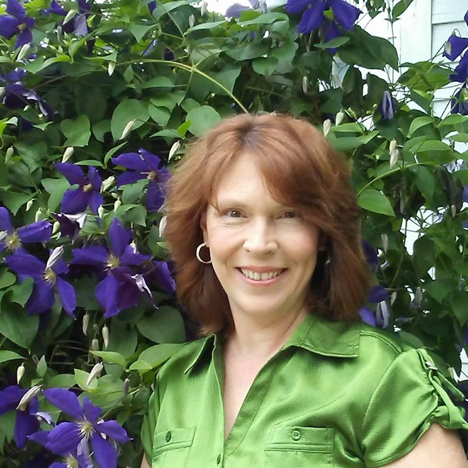 Sarah Burlingame