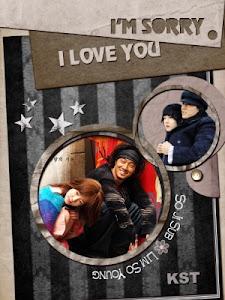 Xin Lỗi, Anh Yêu Em - Im Sorry, I Love You poster