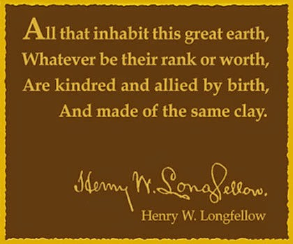 Happy Birthday Henry Wadsworth Longfellow