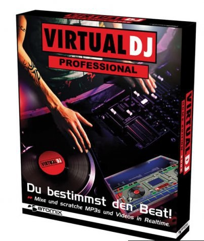 Virtual Dj Pro 7 Full Crack Gratis Softonic