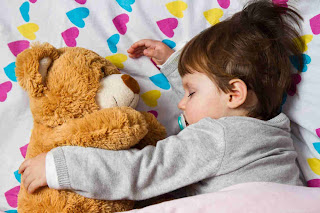 7 tips on how to make your child sleep alone