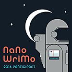 Participante NaNoWriMo2016