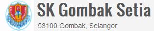SK Gombak Setia
