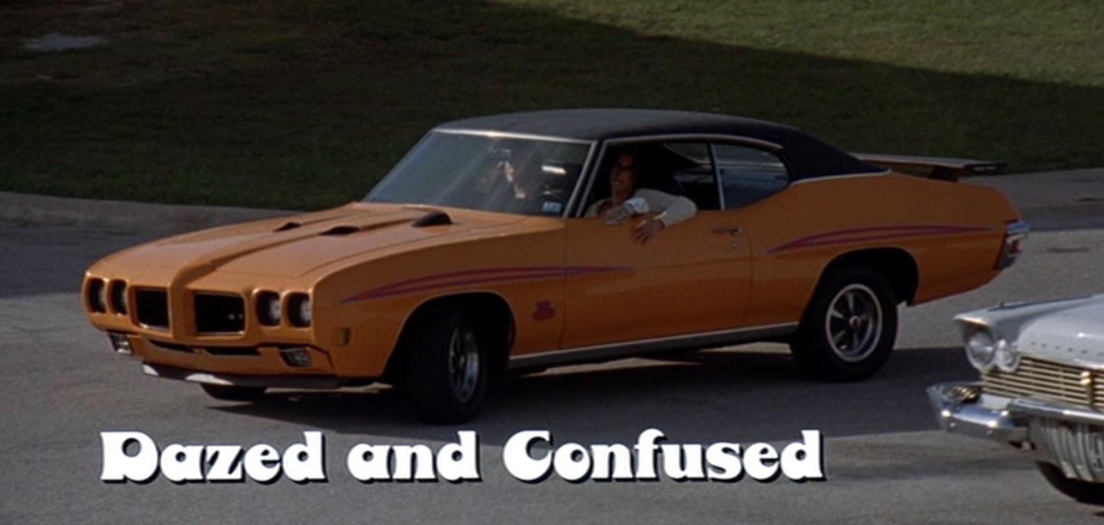 1976 Pontiac Ventura GTO Judge