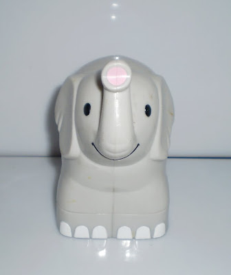 Dublo elefánt