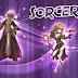 Lostsaga hero sorcerer