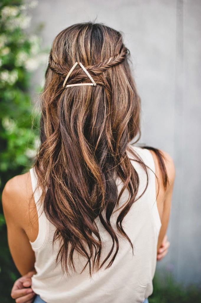 See more Woman hair style