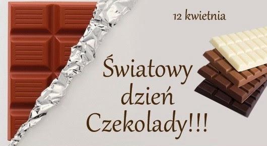 Znalezione obrazy dla zapytania dzień czekolady