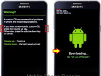 Apa Itu Download Mode di Android