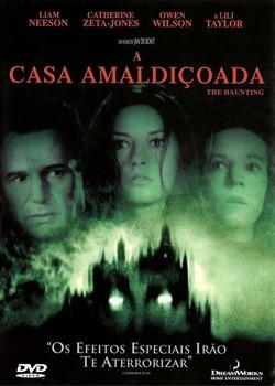 Download - A Casa Amaldiçoada DVDRip - Dublado