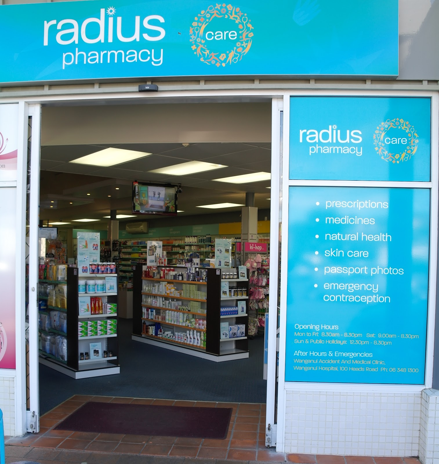 Excellence gets results at radius pharmacy retail scientist you can see melina talking about how rpm retail helps them to make smarter stock decisions here m4hsunfo