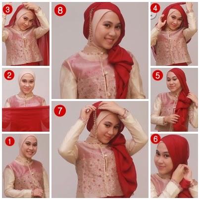 hijab elzatta terbaru september agustus november 2015