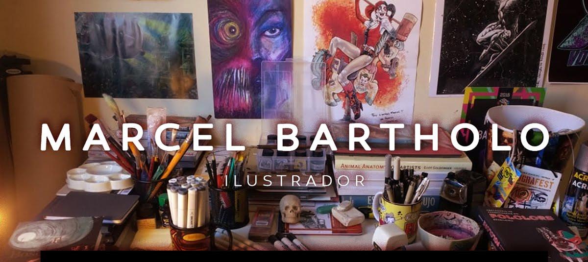 MARCEL BARTHOLO | blog