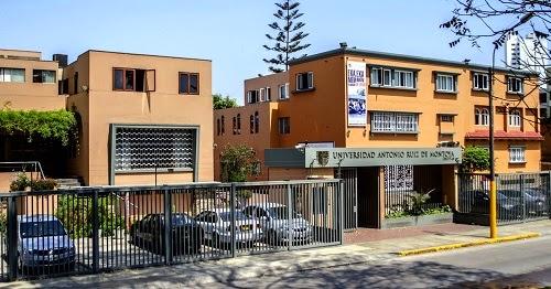 Universidad Antonio Ruiz de Montoya - UARM