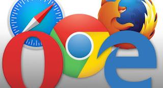 A Google Chrome népszerűsége nő, de népszerűbb az IE.