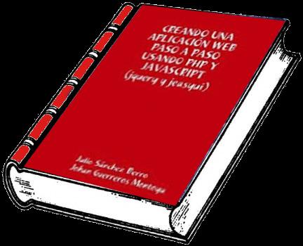 Manual: Creando una aplicación web Paso a Paso, usando PHP Y JAVASCRIPT (jquery y jeasyui)