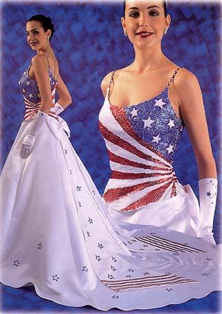 los vestidos más raros que hayáis visto - página 3 - moda nupcial