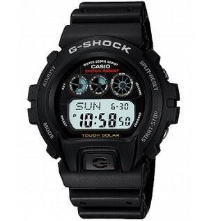 Jam Tangan CASIO G Shock G-6900-1
